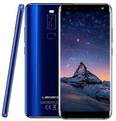 Leagoo S8 price