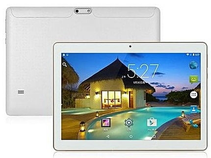 Tomtab 10.1-Inch Android Tablet Specs & Price