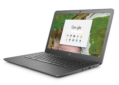 HP chromebook Laptops