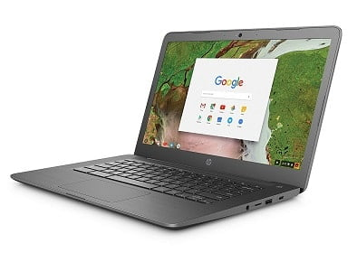 HP chromebook Laptops