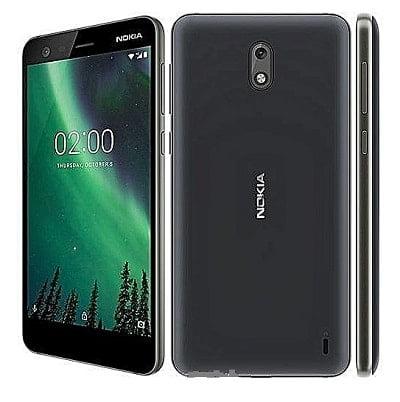 Nokia 2 smartphone 4G LTE smartphone
