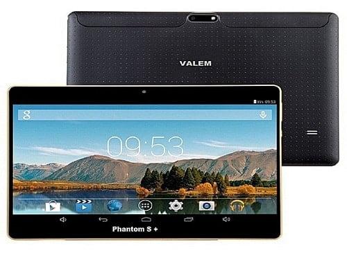 Valem Phantom S+ Tablet