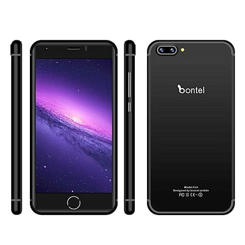 Bontel I10 Review, Specs and Price in Nigeria