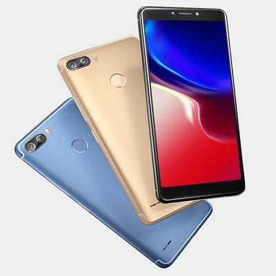 Itel P32 review, specs, price and colors