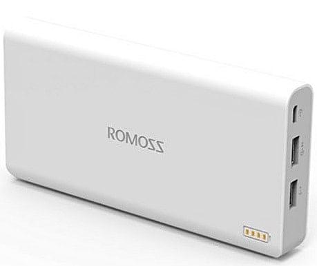 romoss power bank