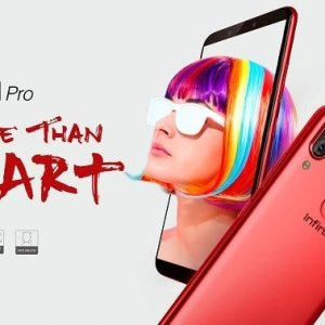 Infinix Smart 2 Pro specs, review and price