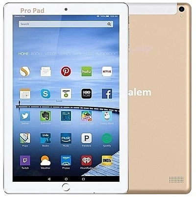Valem Pro Pad Tablet price and specification in Nigeria