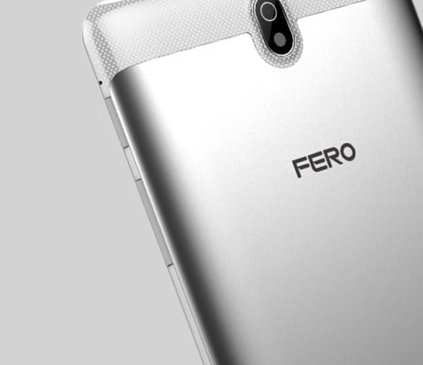 fero pad 7 camera specs and price