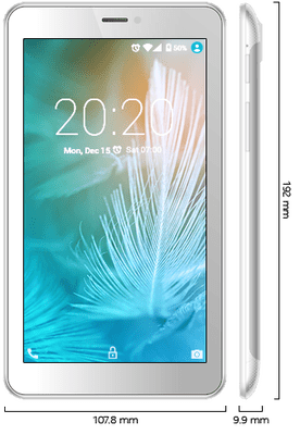 pad 7 design specs price and key features + design