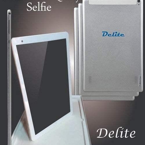 Delite Camon S9 Tablet Review, Specs & Price