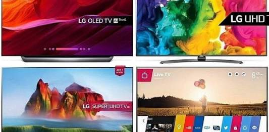 LG Plasma LED, HD TV price in Nigeria (Jumia Price)