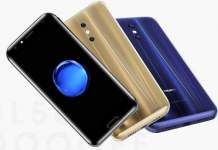 Doogee BL5000 smartphone specs and price in Nigeria, Kenya and Ghana