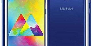 Samsung Galaxy M20 specs and price