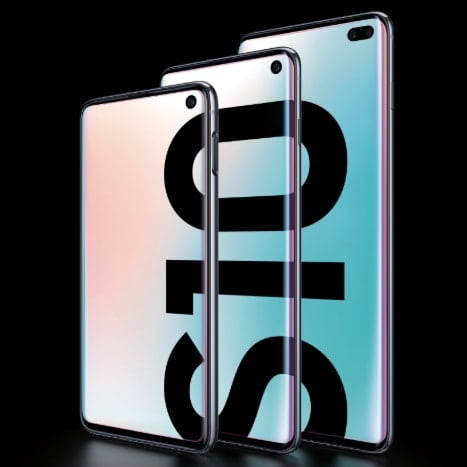 Samsung Galaxy S10, S10+ release and key features