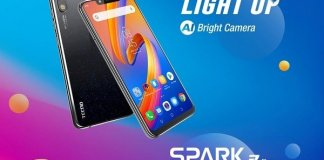 Spark 3 pro review and price