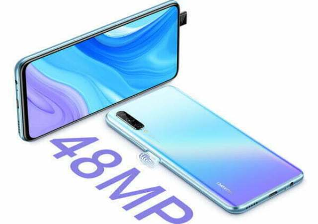 huawei-y9s specifications and review