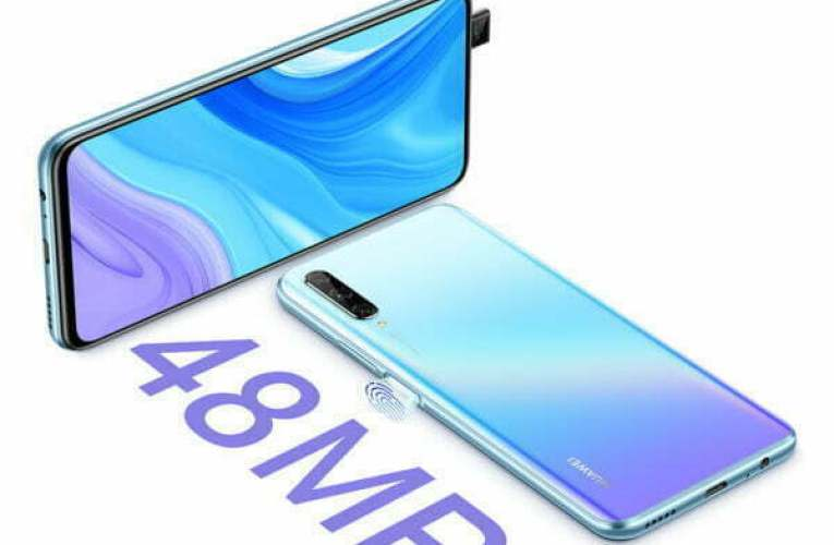 Huawei Y9s (2019) Features and Price in Nigeria
