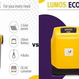 MTN Lumos price on Jumia
