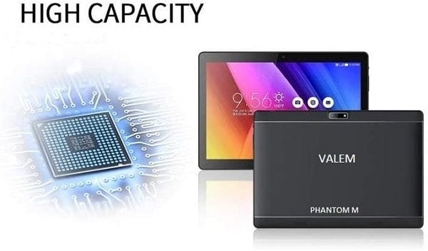 Valem Phantom M specs and price in Nigeria