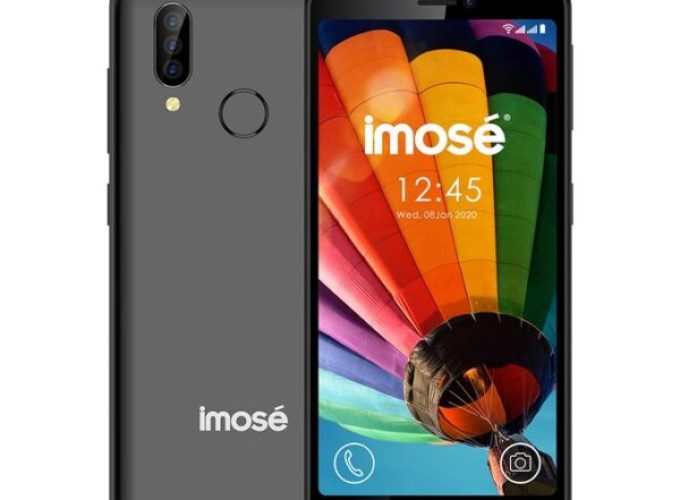 Imose GiDi PLUS Smartphone Specs & Price (Full Review)