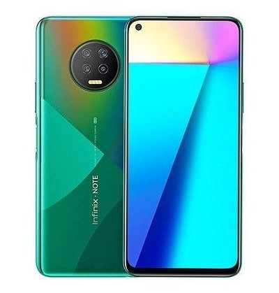 Infinix Note 7 specs and price in Nigeria (Best smartphone with strong battery)