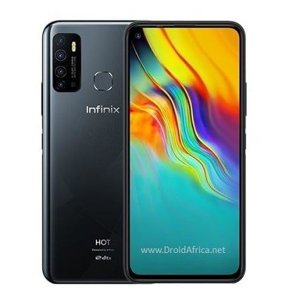 infinix Hot 9 specs and price in Nigeria Offers strong battery