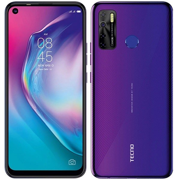 Tecno Camon 15 Price in Nigeria