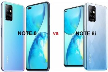 Infinix Note 8 review, specifications and price in Nigeria