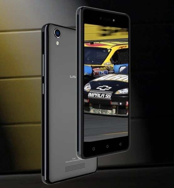 Lava Z50 PRO price and features