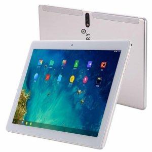 "SmartBerry ElegantPad Ultra Slim 10.1"" 4GB 64GB 64bit HD IPS Screen 1920x1080 Dual SIM Android 9.0 Pie Tablet PC 5000mAH Battery"