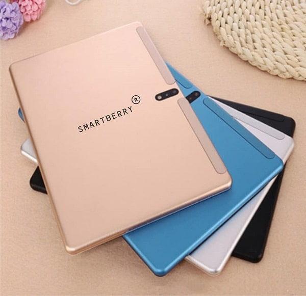 Smartberry Elegantpad tablet price and specs