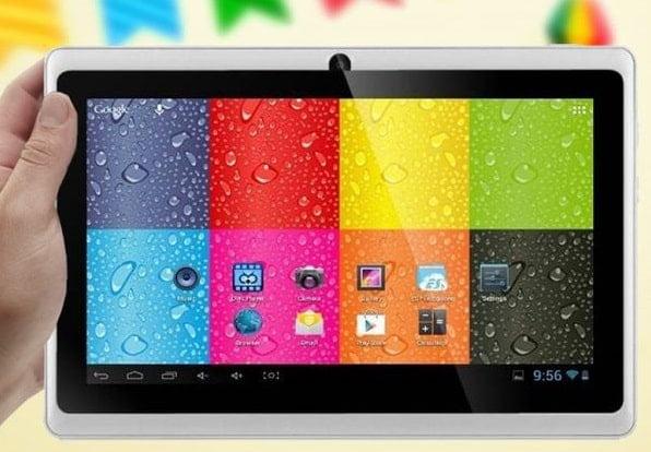 Lenosed Kids Tab A710 Tablet for kids