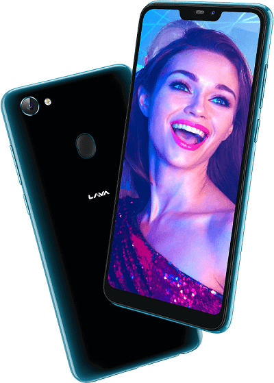 Z92 lava phone price in Nigeria