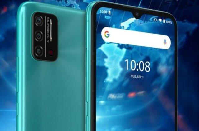 Umidigi A7s phone price in Nigeria plus full review