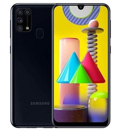 Samsung Galaxy M31 | Phones with the best camera