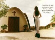Đi về giáo đường
