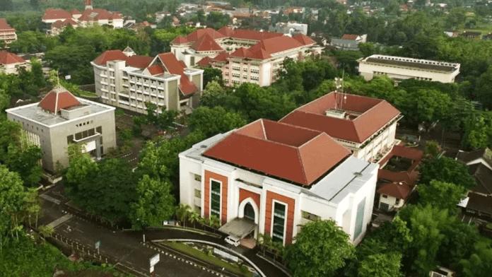 Perguruan Tinggi / Universitas Swasta Terbaik di Kota Yogyakarta, Akreditasi A