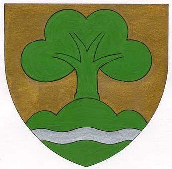 Arms of Bergland, Austria