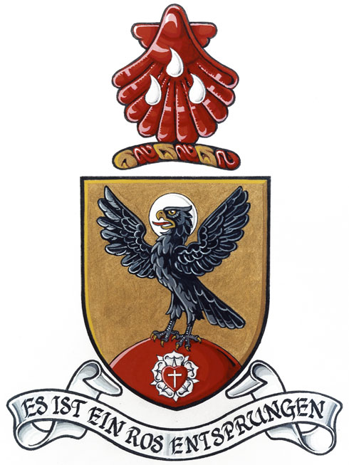 Canada Coat Arms Meaning