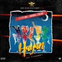 Download: Zlatan Junior ft Mohbad x C black - Hayan