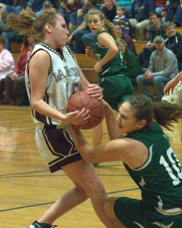 Conant, Hinsdale get top seeds in D3 and D4 girls ...