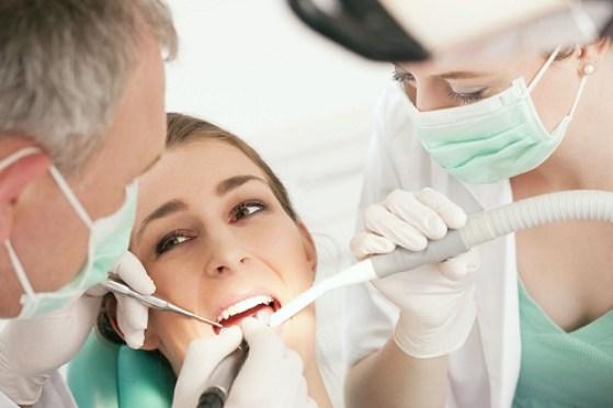 phòng khám răng hàm mặt