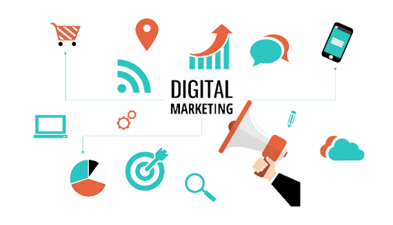 Image result for digital marketing