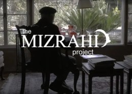 The Mizrahi Project