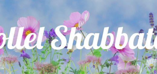 Kollel Shabbaton