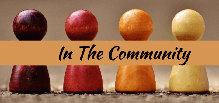 In The Community