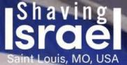 shaving-israel