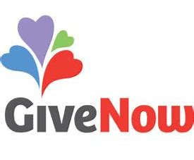 Donate via GiveNow