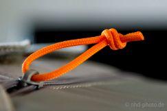 Zipper-Schlaufe