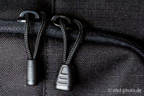 Rucksack Zipper